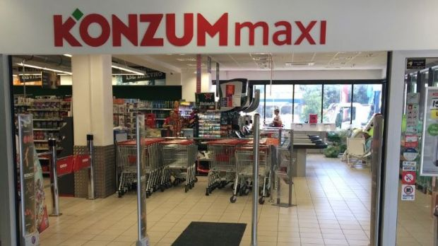 Konzum Maxi stores have been earmarked by Agrokor for downsizing and a concept revision. Considering the fact that the banner is operating sizewise in the same segment as Lidl, this might hint at increasing market pressure from the German discounter.
