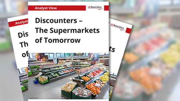 "LZ Retailytics Report ""Supermarketisation"""