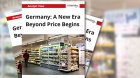 Germany: A New Era Beyond Price Begins