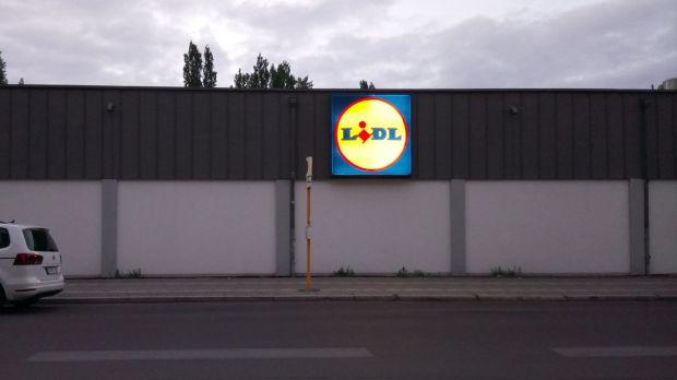 Lidl Markgrafendamm Berlin