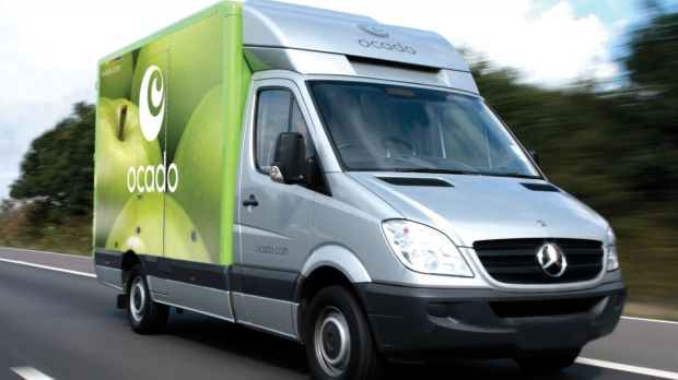 Online grocer Ocado has signed its second international deal to leverage its 'Smart Platform' technology. The retailer has high hopes for its Solutions division.