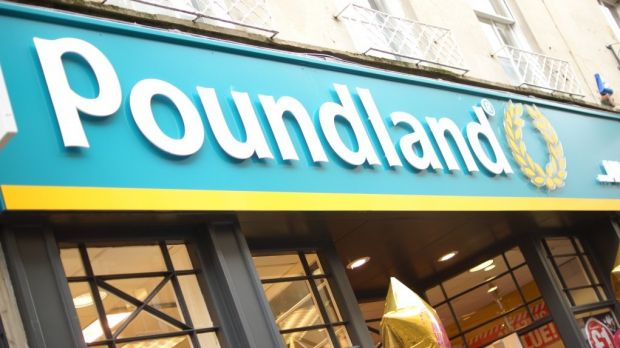 Poundland Moves Forward with Investment Funding