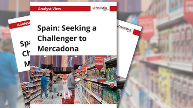 Spain: Seeking a Challenger to Mercadona
