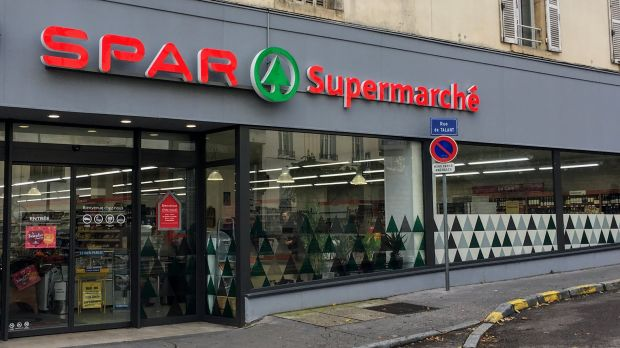 Netherlands-based retail association Spar International licensed its brand in France to one of the country's largest retailers, Groupe Casino.
