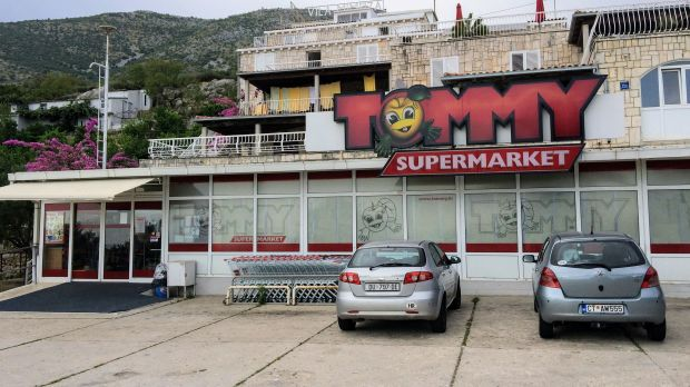 Tommy, to date only present in the touristic areas of the Adriatic Coast, would boost its presence to a national level if the Konzum deal were to come off.