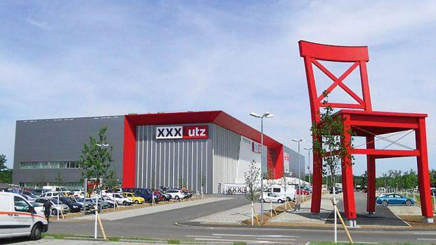 Konzentration Im Möbelhandel Ikea Verfolger Xxxlutz Holt Auf
