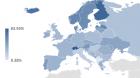 The Nordics Lead Market Concentration