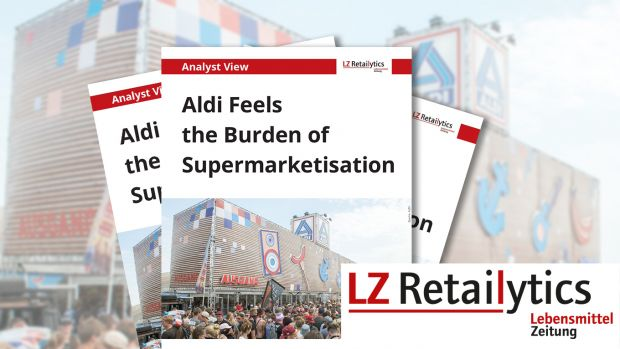 Aldi Feels the Burden of Supermarketisation