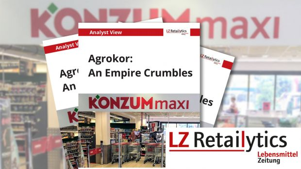 Agrokor: An Empire Crumbles