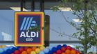 Aldi Süd-Firma (LZ am Freitag)