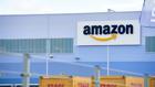 Amazon Lager Winsen