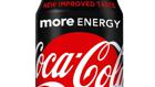 Coca-Cola Energydrink (LZ am Freitag)