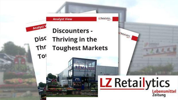 Discounters: Thriving in the Toughest Markets