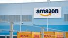 Engmaschiges Netz:  Der Onlinehändler Amazon überzieht die deutsche Handelslandschaft zunehmend m