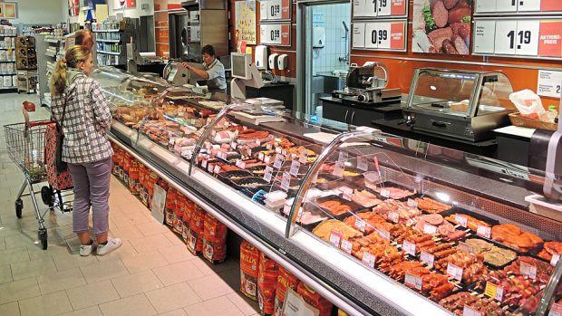 Nachhaltigkeit Rewe Verkauft Fleisch Unter Der Marke Heimatrind
