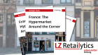France: The Hypermarket Around the Corner