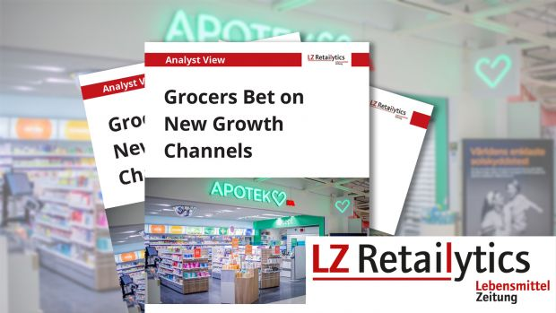 Grocers Bet on New Growth Channels