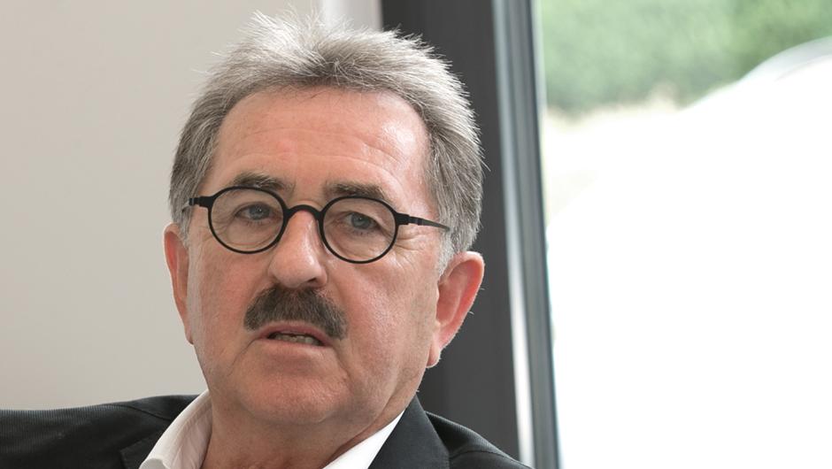 Josef Sanktjohanser (LZ am Freitag)
