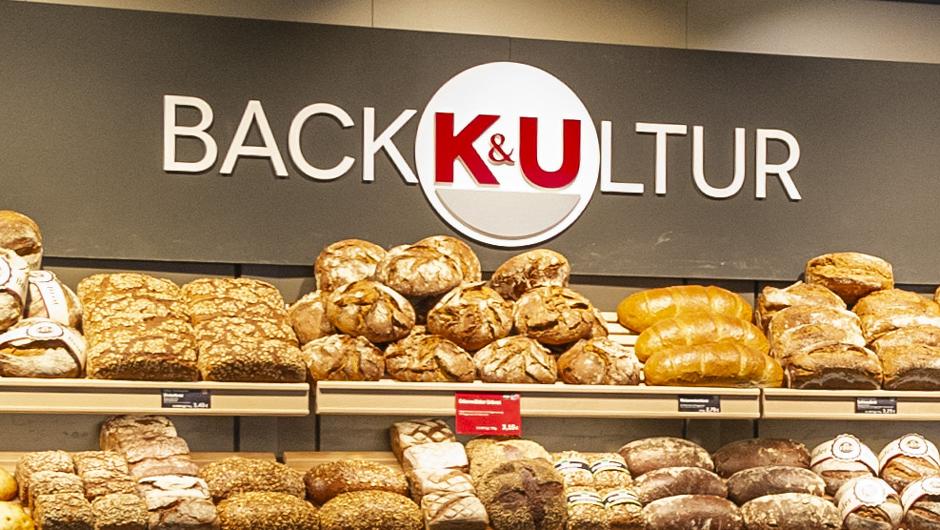 K&U-Backtheke (LZ am Freitag)