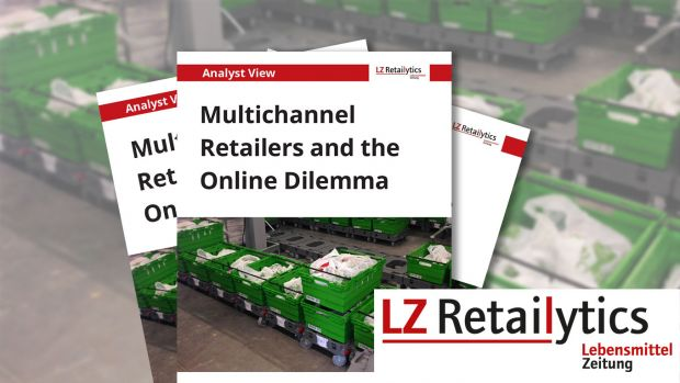 Multichannel Retailers and the Online Dilemma