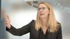 Ohne China:  Christine Siemssen muss sich vorerst an niedrigere Umsätze gewöhnen.