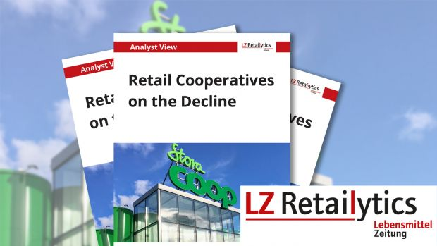 Retail Cooperatives on the Decline