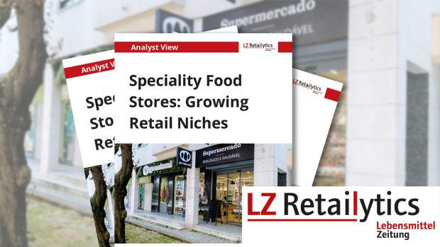 Speciality Food Stores: Growing Retail Niches