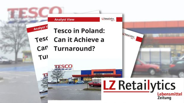 Tesco in Poland: Can it Achieve a Turnaround?
