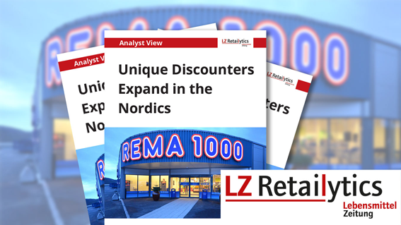 Unique Discounters Expand in the Nordics