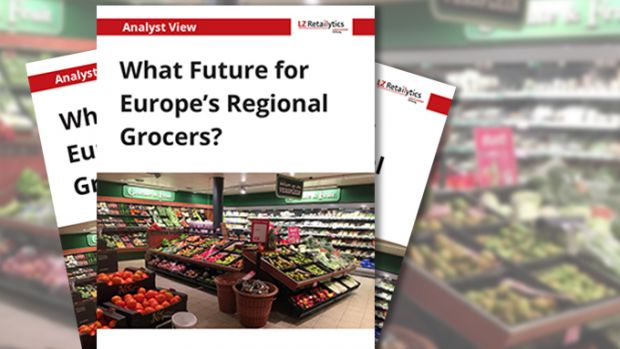What Future for Europe's Regional Grocers?