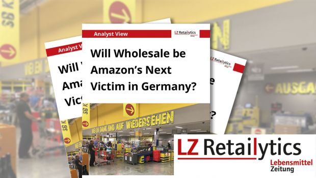 Will Wholesale be Amazon's Next Victim in Germany?