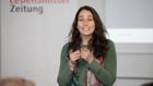 """Samira Ebel: """"Wir wollen den Mitarbeitern geben, was ihnen wichtig ist – und keinen Grund, zu"""
