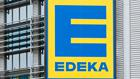 Alles neu:  Die Zentrale von Edeka Südbayern.