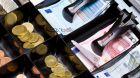 Bargeldkasse:  Die Bundesländer wollen Umsatzsteuerbetrug mit Technik bekämpfen.