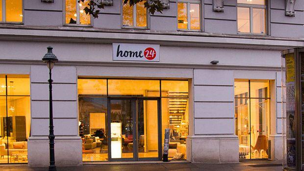 Erstes Quartal Home24 Belasten Investitionen