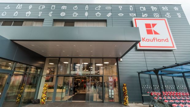 Kaufland has created 750 new jobs with its market entry in Moldova.