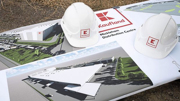 Feel the local media bring new reports about applications for the construction of Kaufland branches in the states of Victoria and South Australia every two weeks.