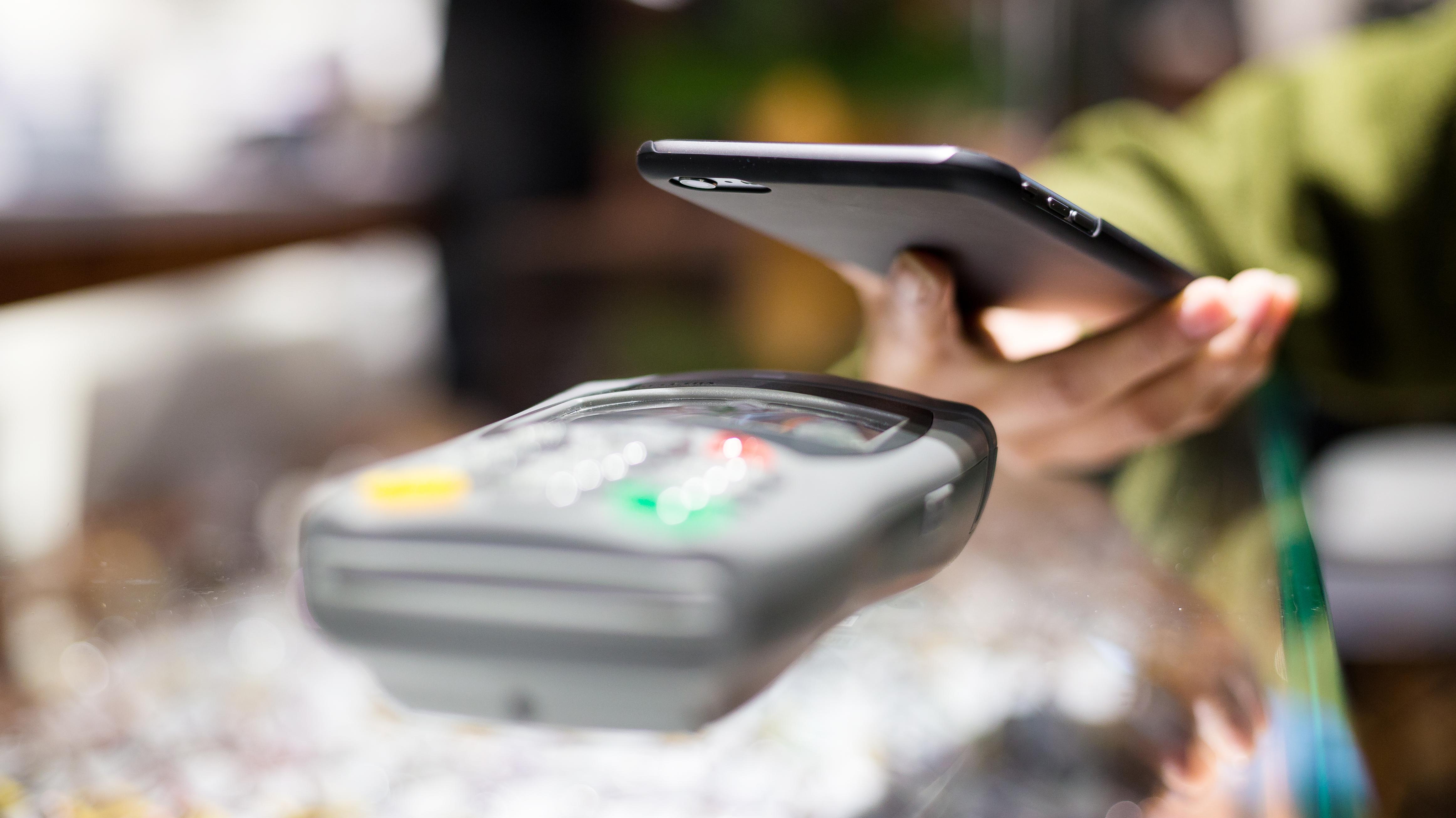 lebensmittelzeitung.net - Mobile Payment: Handel und Banken schmieden Allianz