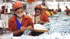Näherinnen in Bangladesch