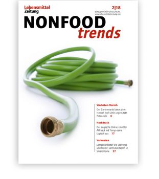 Nonfood Trends