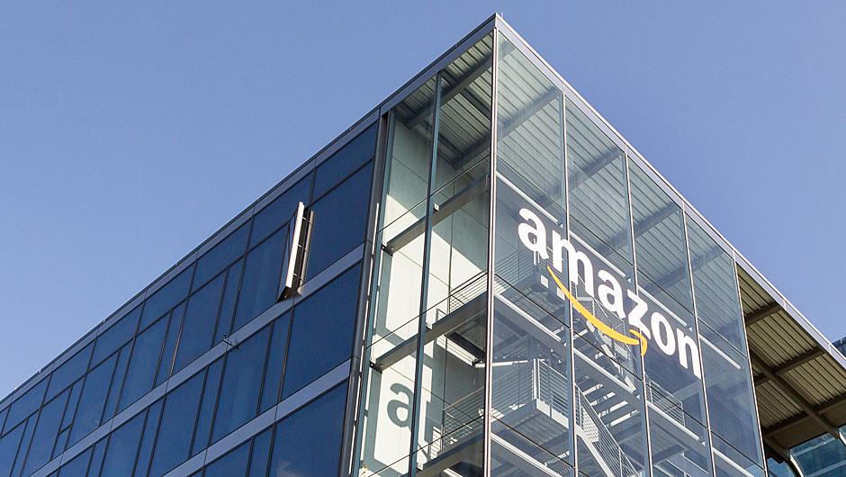 Neue Strategie: Amazon senkt Hürde bei Supermarkt-Sortiment