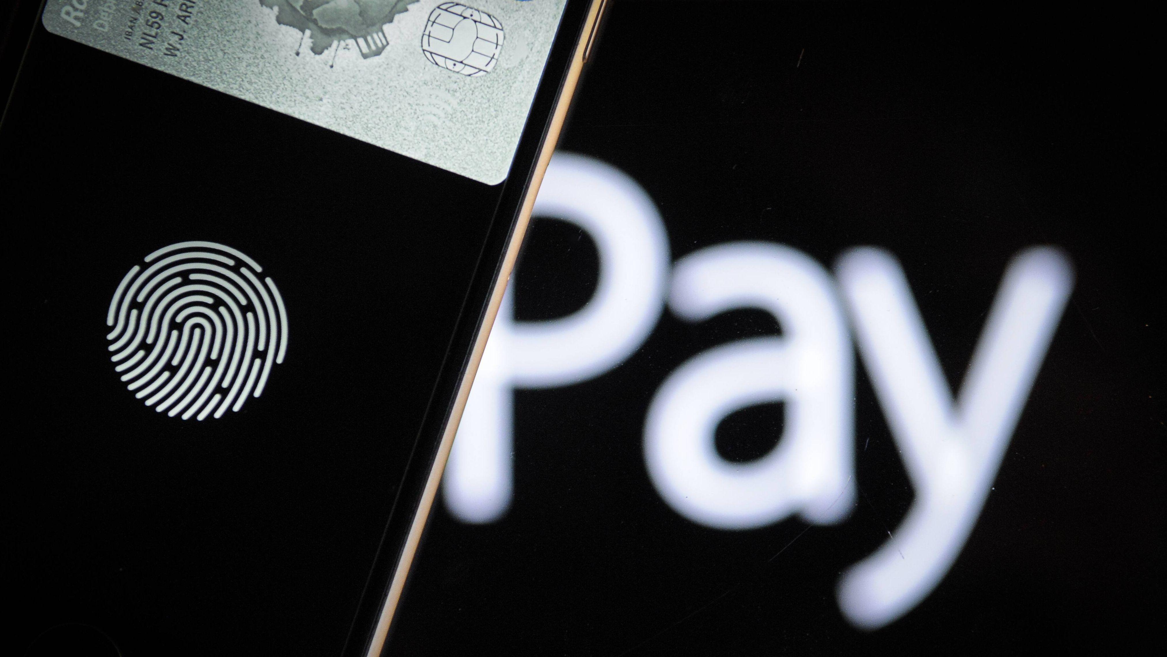 "Mobile Payment: Bundestag verabschiedet ""Lex Apple Pay"""