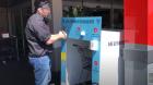 Corona-Pandemie: Supermärkte setzen auf Waschstraßen für Einkaufswagen