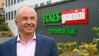 Europaweite Einblicke: Thomas Hinderer, Vorstandsvorsitzender von Eckes-Granini
