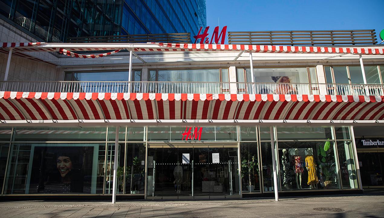 H&M Mieten