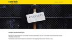 Online-Elektro-Händler Comtech stellt Betrieb ein