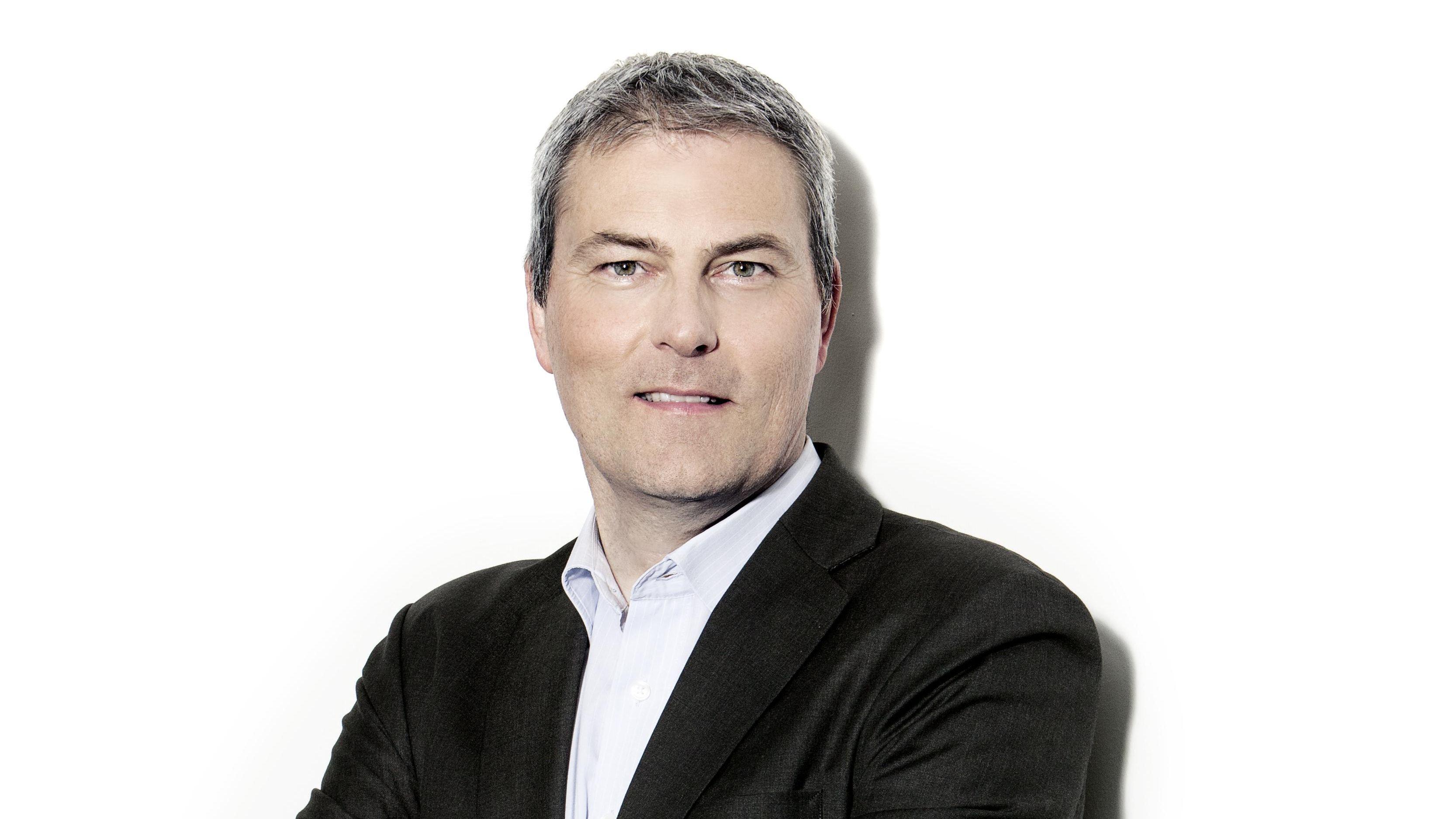Doppelspitze: Unilever verteilt Verantwortung in Mitteleuropa neu