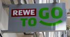 xxx Rewe To Go in Frankfurt am Main