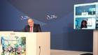 Er lässt den Einzelhandel nicht im Stich: Wirtschaftsminister Peter Altmaier will dem Eindruck en