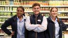 Erstes Lehrjahr bei Coop: Die Jugendlichen werden in Gruppen auf 91 ausgewählte Basis-Verkaufsstel